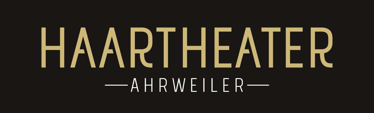 Haartheater Logo Schwarz A 2018