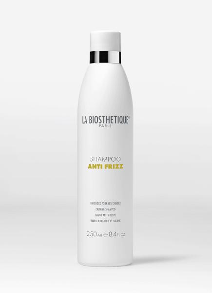 Hair AntiFrizz 120681 Shampoo 250ml rop frei 09.2014